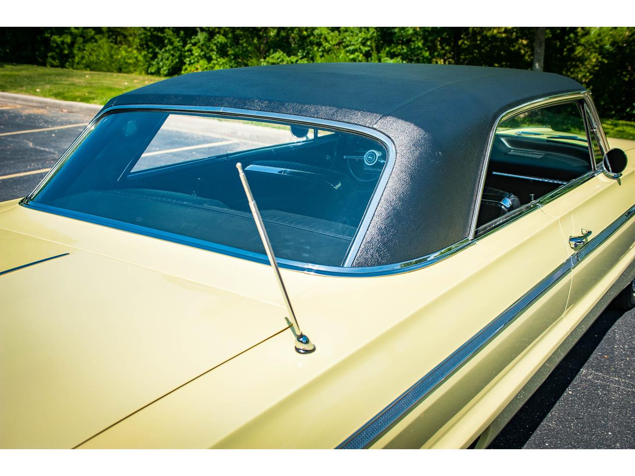 Large Picture of Classic '64 Impala located in Illinois - $45,000.00 Offered by Gateway Classic Cars - St. Louis - QRDR