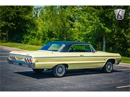 Picture of '64 Chevrolet Impala - $45,000.00 Offered by Gateway Classic Cars - St. Louis - QRDR