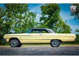 Picture of Classic 1964 Chevrolet Impala - $45,000.00 Offered by Gateway Classic Cars - St. Louis - QRDR