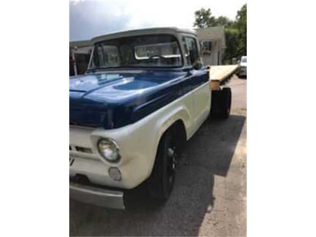 Picture of '57 F350 - QRDT