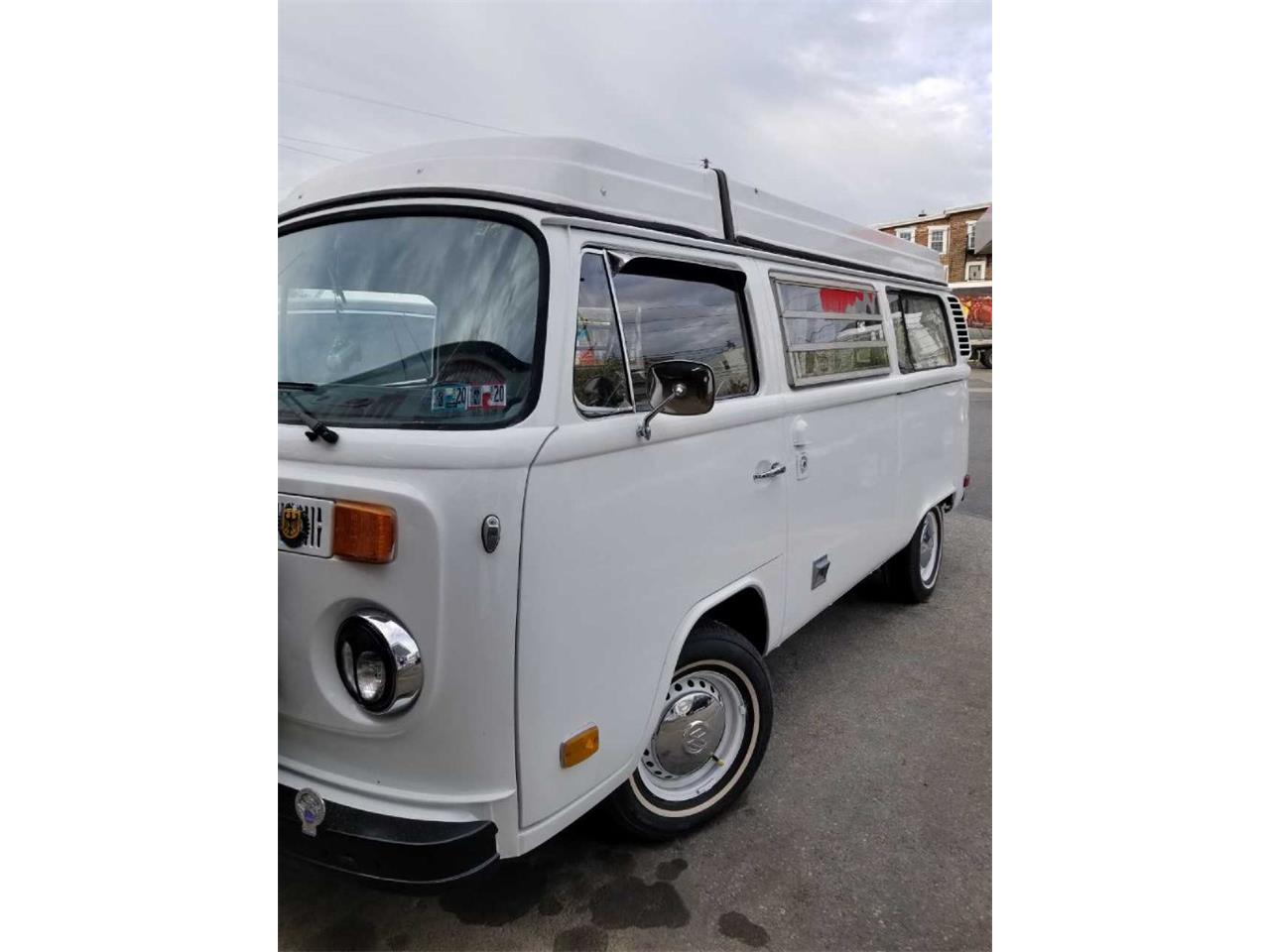 Large Picture of '75 Van - QRDV