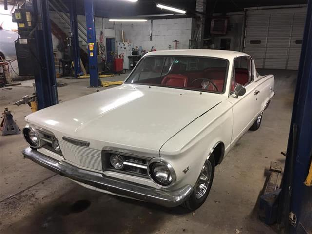 Picture of '64 Barracuda - QRDW