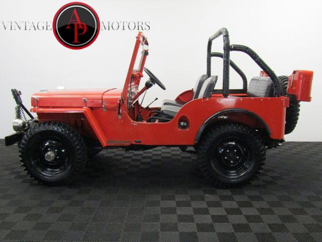 Picture of '49 Willys - QRE1