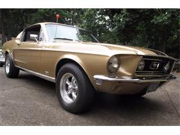 Picture of '68 Mustang located in Oregon - QRE2