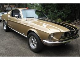 Picture of 1968 Mustang Offered by Bring A Trailer - QRE2