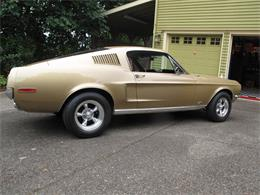 Picture of 1968 Ford Mustang Auction Vehicle Offered by Bring A Trailer - QRE2