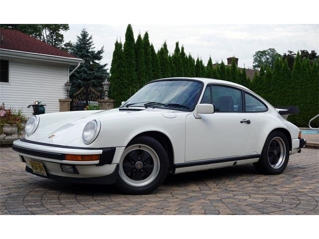 Picture of '87 911 Carrera - QRE3