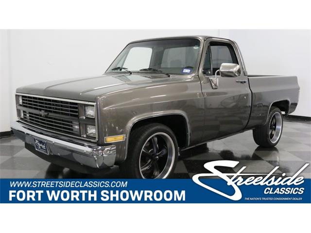 Picture of '84 C10 - QLG8