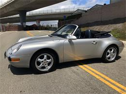 Picture of '97 911 Carrera - QRED