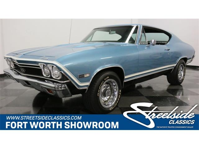 Picture of '68 Chevelle - QLG9