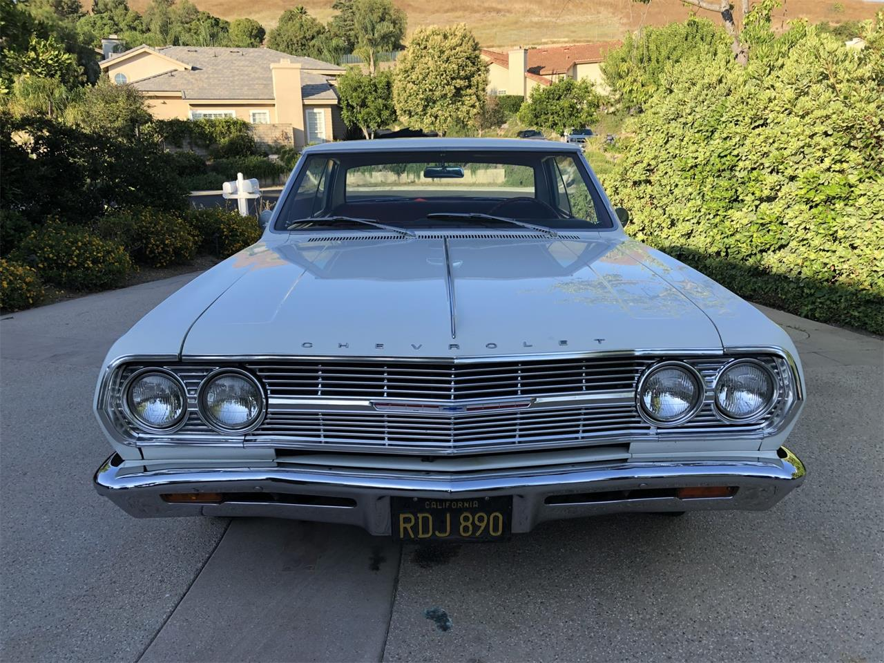 Large Picture of '65 Chevelle Malibu - QREO