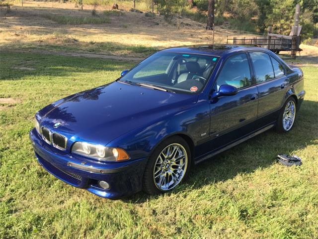 Picture of '01 M5 - QREP