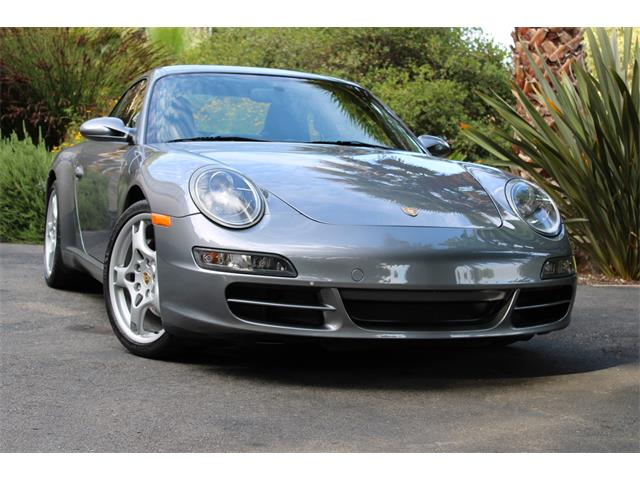 Picture of '05 911 Carrera - QRET