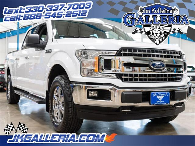 Picture of 2018 Ford F150 located in Salem Ohio Offered by  - QRF1