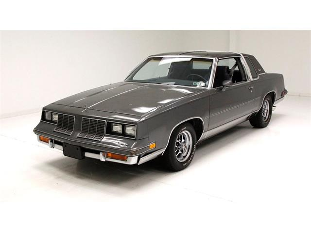 Picture of '85 Cutlass - $10,500.00 Offered by  - QLGB