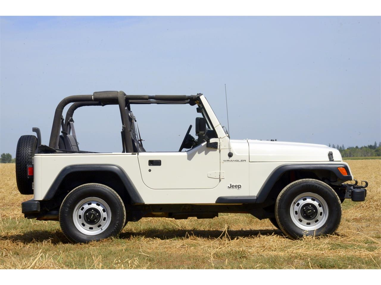 Large Picture of '00 Wrangler - QRF2