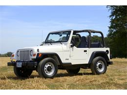 Picture of '00 Wrangler - QRF2