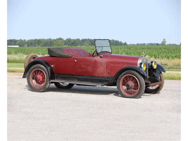 Picture of Classic 1922 Buick Master 6 Offered by  - QRF3