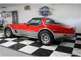 Picture of '81 Corvette - QRF4