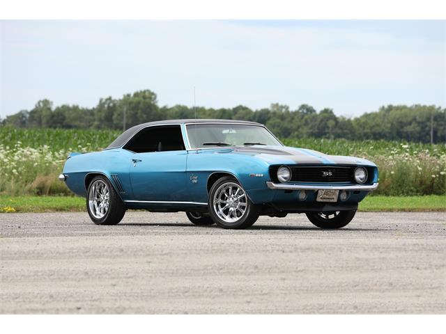 Picture of '69 Camaro - QRF6