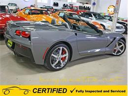 Picture of '15 Corvette - QRF9