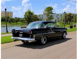 Picture of Classic 1955 Chevrolet Bel Air located in Florida - $59,900.00 Offered by PJ's Auto World - QRFG