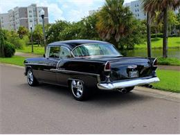 Picture of 1955 Chevrolet Bel Air - $59,900.00 - QRFG