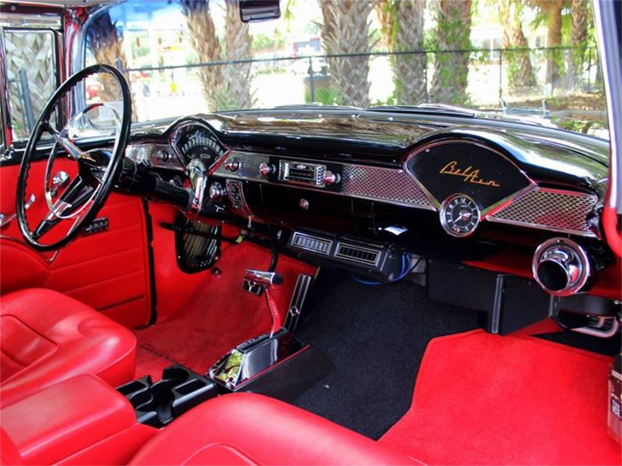 Large Picture of 1955 Chevrolet Bel Air - QRFG