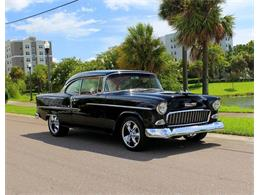Picture of Classic 1955 Chevrolet Bel Air located in Clearwater Florida Offered by PJ's Auto World - QRFG