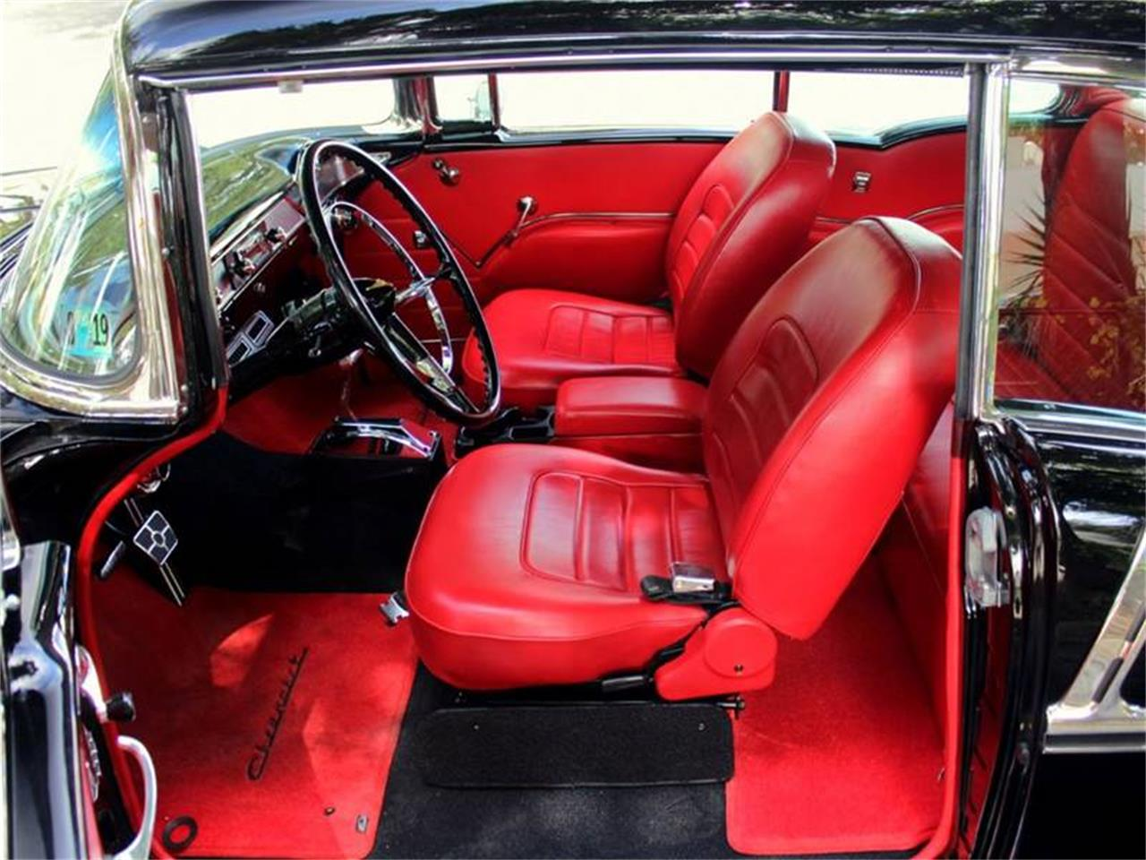 Large Picture of Classic '55 Chevrolet Bel Air - $59,900.00 Offered by PJ's Auto World - QRFG