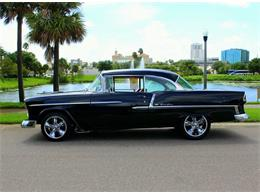 Picture of Classic 1955 Chevrolet Bel Air - QRFG