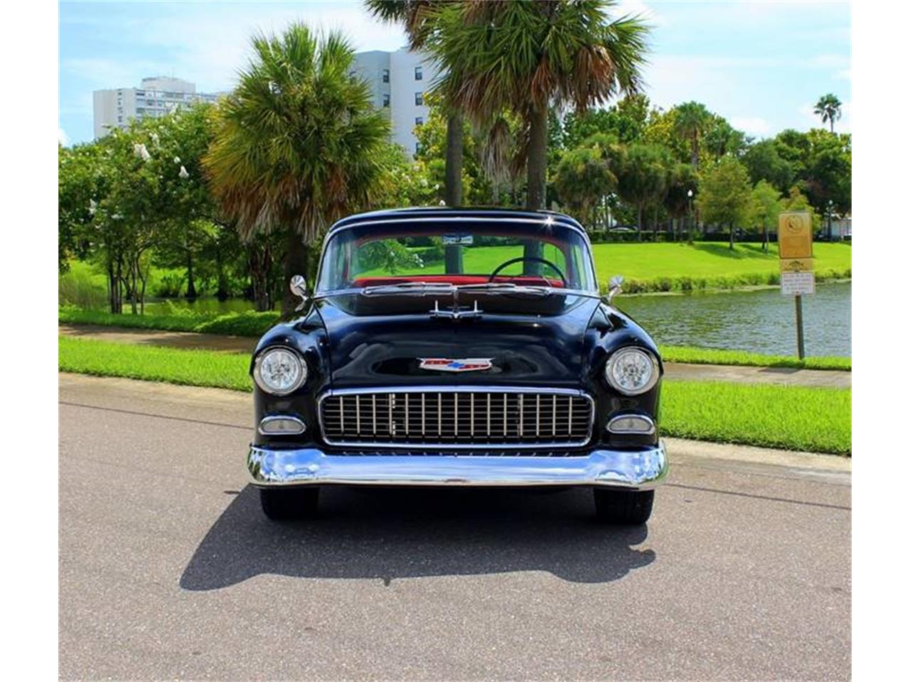 Large Picture of '55 Bel Air located in Florida - QRFG