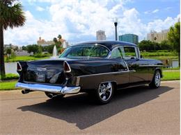 Picture of Classic 1955 Chevrolet Bel Air located in Florida - QRFG