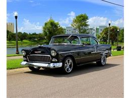 Picture of Classic '55 Bel Air located in Florida Offered by PJ's Auto World - QRFG