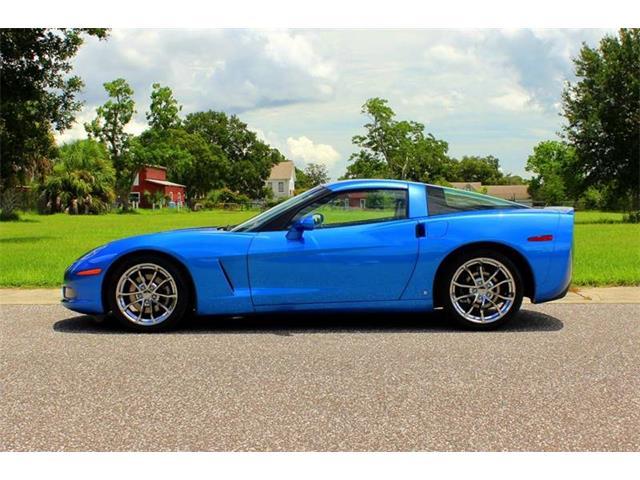 Picture of '09 Corvette - QRFJ