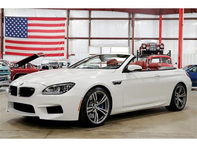 Picture of '14 M6 - QLGD