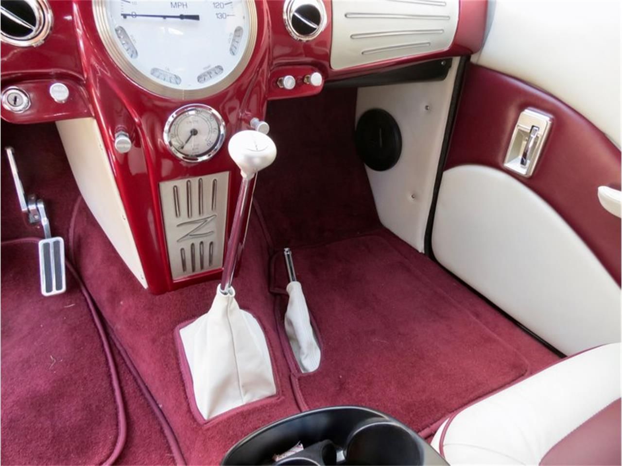 Large Picture of '39 Zephyr - QRFO
