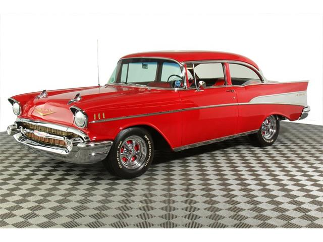 Picture of '57 Bel Air - QRFT