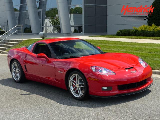 Picture of '06 Corvette located in Charlotte North Carolina - $41,990.00 Offered by  - QRFU