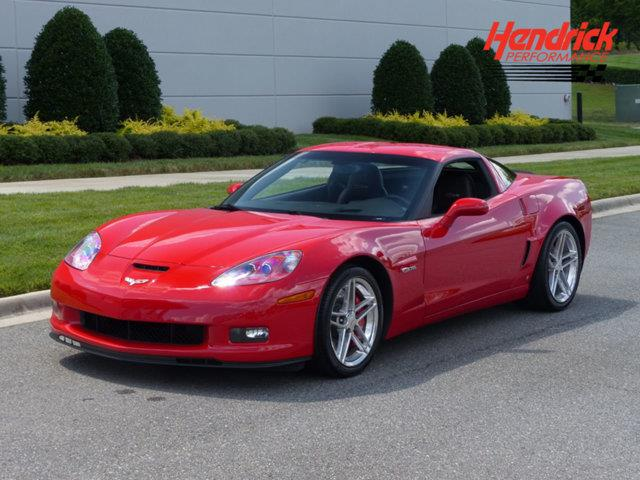 Picture of '06 Corvette - QRFU