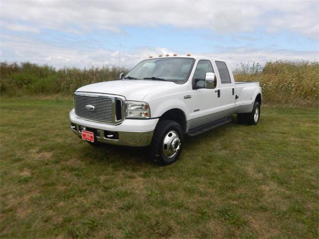 Picture of '06 F350 - QRFV