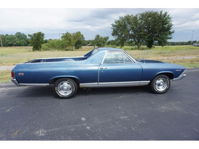 Picture of '69 El Camino - QRG0