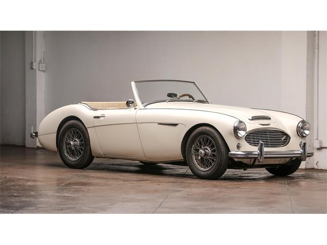 Picture of Classic 1960 Austin-Healey BT7 located in Texas Auction Vehicle Offered by  - QRG7