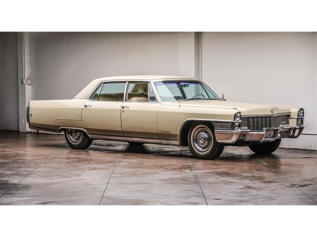 1965 Cadillac for Sale on ClassicCars com on ClassicCars com