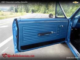 Picture of '67 Chevelle Malibu - QRGK