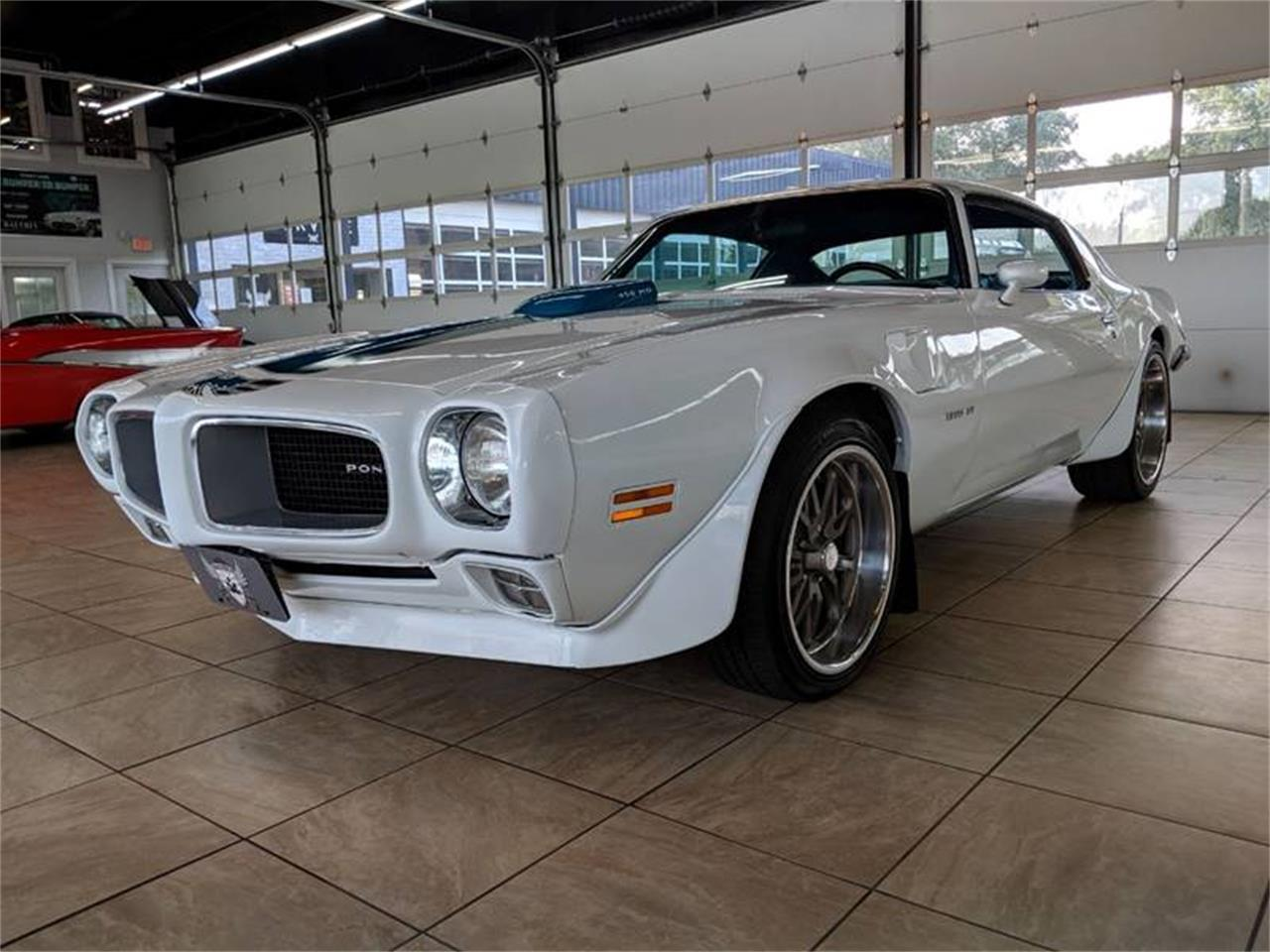 Large Picture of '70 Firebird Trans Am - QRGQ