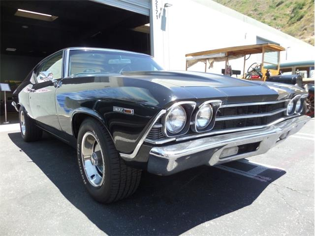 Picture of '69 Chevelle - $34,995.00 - QRH7