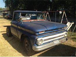 Picture of '66 C10 - QRHC