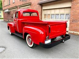 Picture of Classic 1952 F1 located in Michigan Offered by Classic Car Deals - QRHE