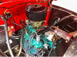 Picture of '52 Ford F1 located in Michigan Offered by Classic Car Deals - QRHE